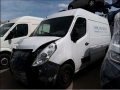 Voiture accidentée : OPEL MOVANO