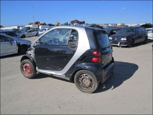 SMART FORTWO 52 1.0 I 71 CH