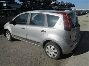 NISSAN NOTE I 1.5 DCI 86 CH