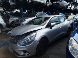 RENAULT CLIO IV 0.9 ENERGY TCE 90
