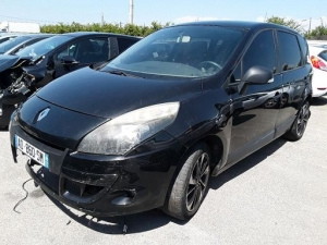RENAULT SCENIC III 1.5 DCI 105 AUTHENT