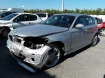Voiture accidentée : BMW SERIE