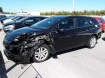 Voiture accidentée : OPEL ASTRA